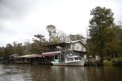 Maison du Bayou
