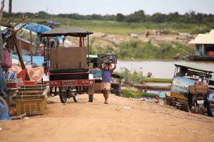 Cambodge Galerie