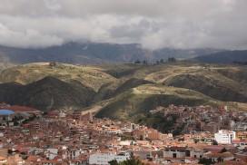 Potosí - Sucre