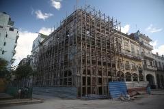 Immeuble Renovation