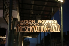 Preservation jazz