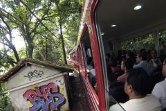 Train Cristo