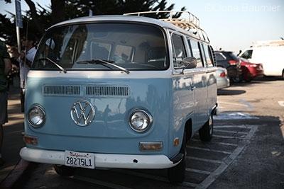 Bus WW