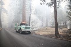 Firemen Truck