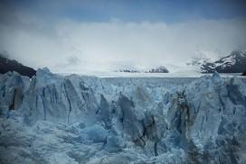 El Calafate - le Perito Moreno